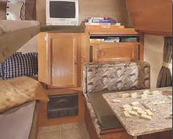 Roaming Times RV News And Overviews - Travel trailer with bunk beds
