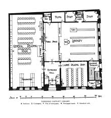 reading floor plans mitchell library house plans house plans
