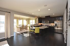 the kitchen and morning room ryan homes stuff pinterest