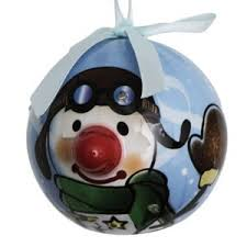 ornament snowman pilot pilot snowman and