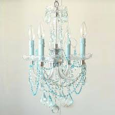 Shabby Chic Bedroom Chandelier Adorable Shabby Chic Bedroom With Small Chandelier With Lovely