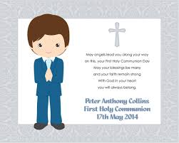 Ministries U2013 Holy Family Church First Holy Communion Boy Buscar Con Google Comunión