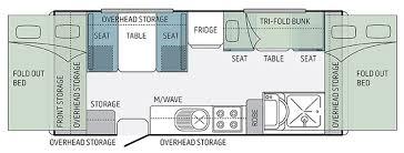 Jayco Caravan Floor Plans Jayco Expanda Poptop 17 56 2 Eastern Caravans