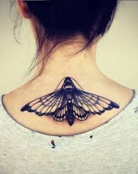 45 sensual neck tattoos for women trend to wear