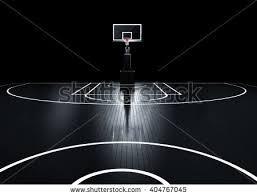 Basketball Courts With Lights Basketball Court Stock Images Royalty Free Images U0026 Vectors