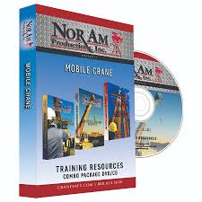 mobile crane operator train the trainer course