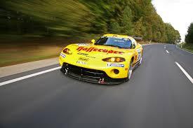 Dodge Viper Race Car - zakspeed dodge viper
