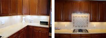 Halogen Kitchen Lights Xenon Under Cabinet Lighting Cooler Than Halogen U0026 Nice Warm
