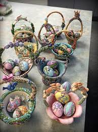 jim shore easter baskets 15 best jim shore easter baskets i own images on easter