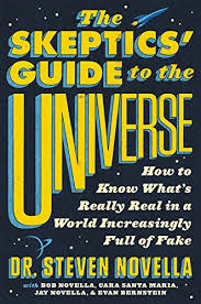 what s read the skeptics guide to the universe how to know what s