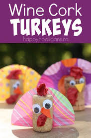 Cool Thanksgiving Crafts For Kids Best 25 Turkey Decorations Ideas On Pinterest Pine Cone Turkeys