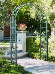Garden Arbor Swing Garden Arbors Home Outdoor Decoration