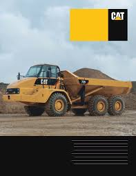 cat automobile 725 user guide manualsonline com