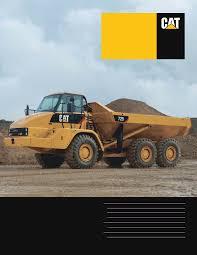 cat automobile 725 user guide manualsonline com