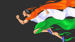 Indian Flags Wallpapers For Desktop Photo Collection Indian Flag Hd Desktop