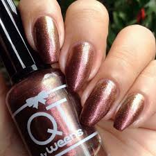 makeup in manila qt nailpolish chromatic colors launch
