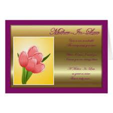 happy birthday son in law greeting cards zazzle co uk