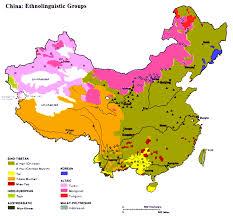 Qingdao China Map by China Maps