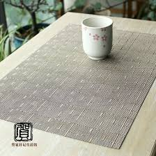 table placemats table placemat settings place mat coasters serving