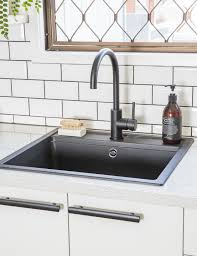 Mitre 10 Kitchen Design This Laundry Went From Dark And Dusty To Industrial Chic