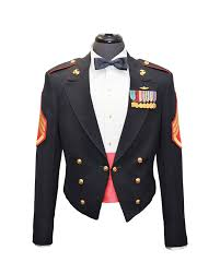 usmc snco evening dress uniform the marine shop