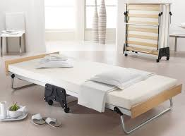 Jaybe Folding Bed Be J Bed Folding Bed With Memory Foam Mattress Icon Home Store
