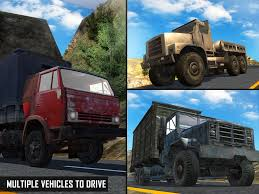 Fuel Truck Driver Off Road Cargo Truck Driver Android Apps On Google Play