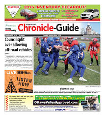 arnprior102016 by metroland east arnprior chronicle guide issuu