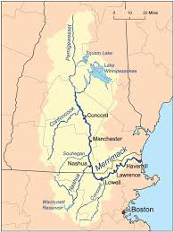 Massachusetts rivers images List of rivers of massachusetts wikiwand png