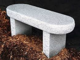 Bench Prices Vermont Granite Works Stone Granite And Marble Garden Accents