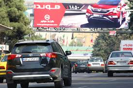 japanese vehicles toyota iranian police deny license plates to owners of u s made cars