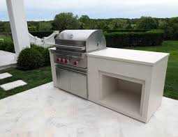 Bull Bbq Outdoor Kitchen Outdoor Kitchen Wolf Grill Unit Trueform Decor