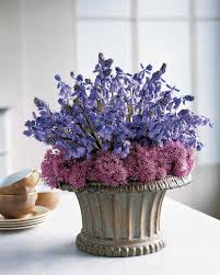 halloween floral centerpieces spring centerpieces martha stewart