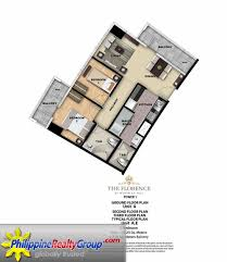 the florence residence taguig metro manila philippine realty group