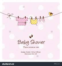 invitation cards for baby shower festival tech com