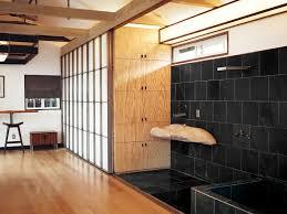 interior fresh oak interior home with cozy sensation u2014 exposure