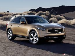 infinity car infiniti fx35 laptimes specs performance data fastestlaps com