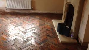 parquet flooring restoration in cheshire by woodfloor renovations