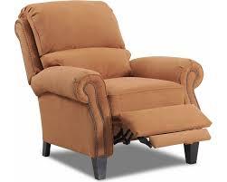 hogan high leg recliner recliners lane furniture lane furniture