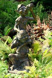 fairy fairies and gnomes ornaments sculptures statues for sale