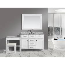 42 Bathroom Vanity by Design Element London 42