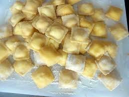 3 recette cuisine recette de ravioli au 3 fromage maison