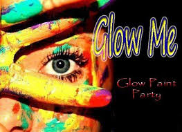 glow paint party glow me glow paint party in lebanon lebtivity