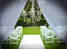 wedding arches brisbane wedding signing table with modern fitted tablecloth styled by