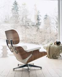 Eames Lounge Chair And Ottoman Price Excellent Eames Lounge Chair Vitra Classic Version Within Eames
