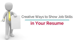Skills In Job Resume by Creative Ways To Show Job Skills In Your Resume Wisestep