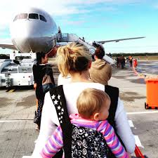 traveling with a baby images Flying with a baby tips from booking to onboard the flight jpg