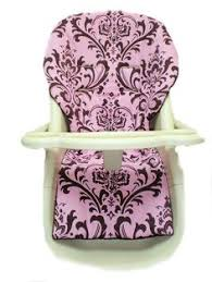 Baby Trend High Chair Cover Replacement Eddie Bauer High Chair Pad Replacement Cover By Sewingsillysister