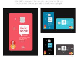 bank prepaid cards grazia cilenti hello bank