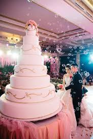 Wedding Cake Surabaya Zhang Palace Inspire Your Memorable Moment With A Superstitious